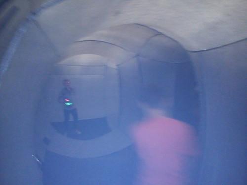 Laser Quest Hire